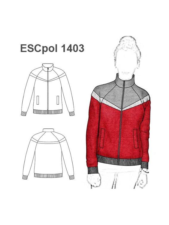 POLERON ESCOLAR 1403
