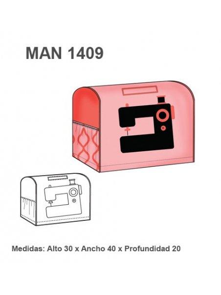 FUNDA MAQUINA DE COSER 1409